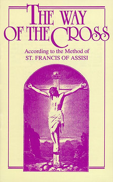 Way of the Cross, The (Franciscan)