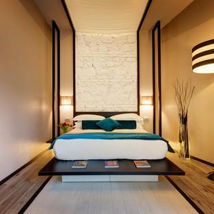 HOTEL DHR