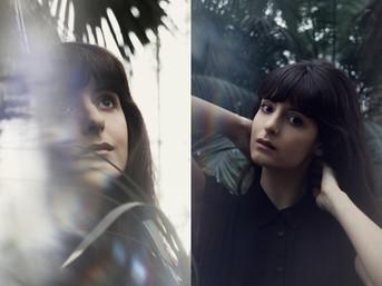 Portrait de June