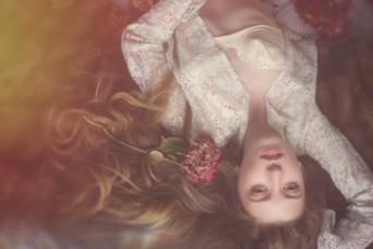 Romance : Estelle
