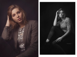 photographe tours paris portrait book artiste danseur commedien studio5