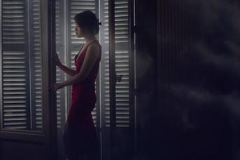 """Séance boudoir """"In The Mood For Love"""""""