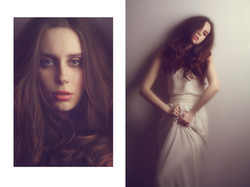 bridal boudoir photographe mode