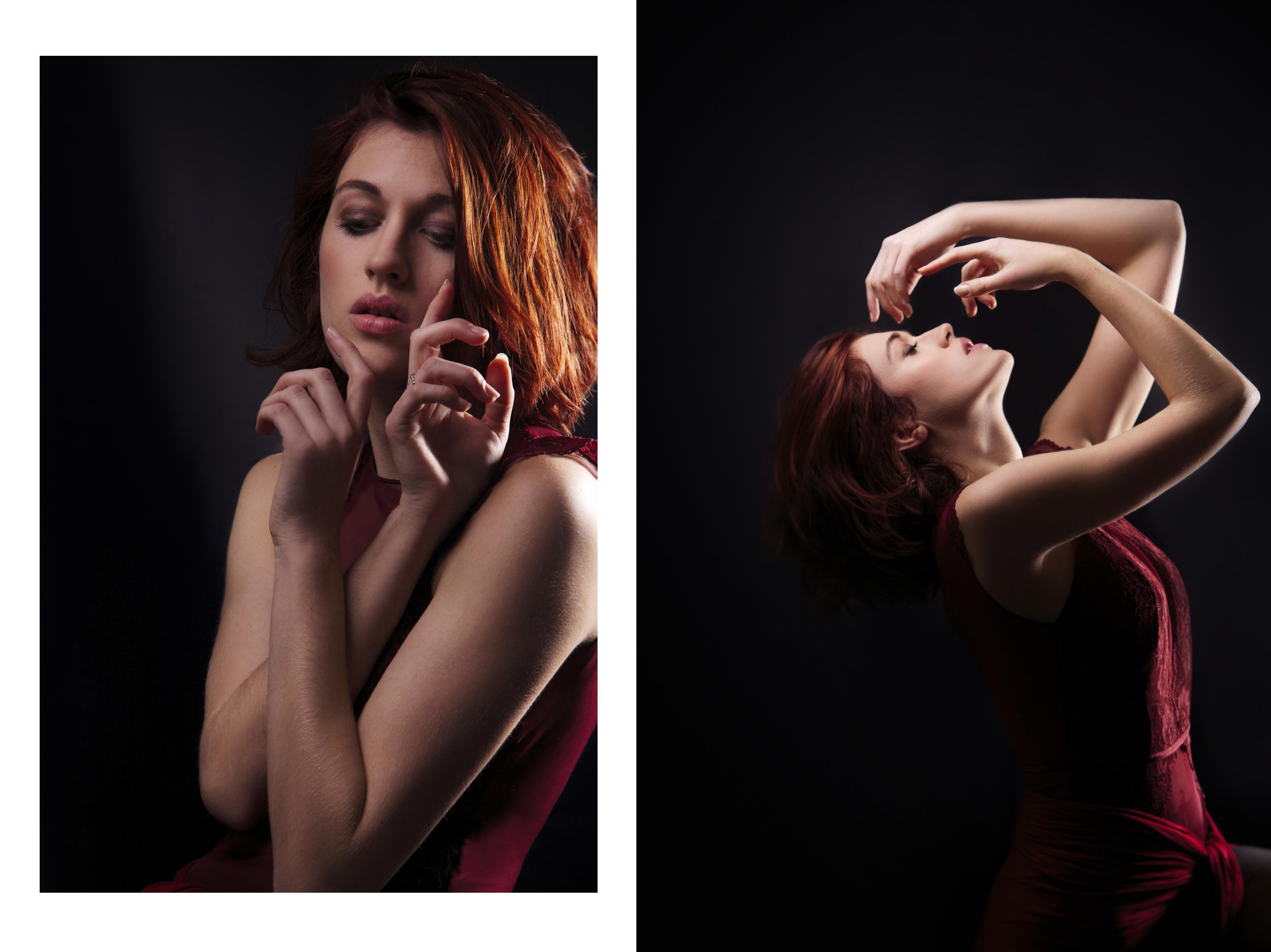 photographe tours paris portrait book artiste danseur commedien studio10