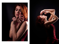 photographe tours paris portrait book artiste danseur commedien studio10