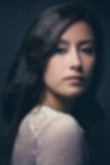 photographe tours isol buffy portrait femme studio