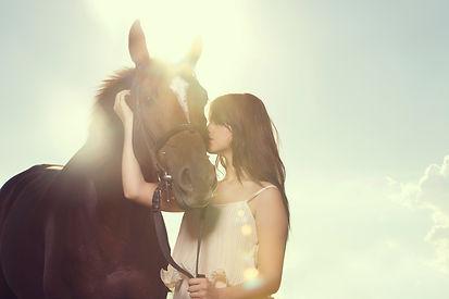 photographe tours touraine 37 indre et loire portrait equestre chevaux cavalier studio chinon