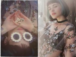 isol buffy photographe paris tours mode fashion portrait model