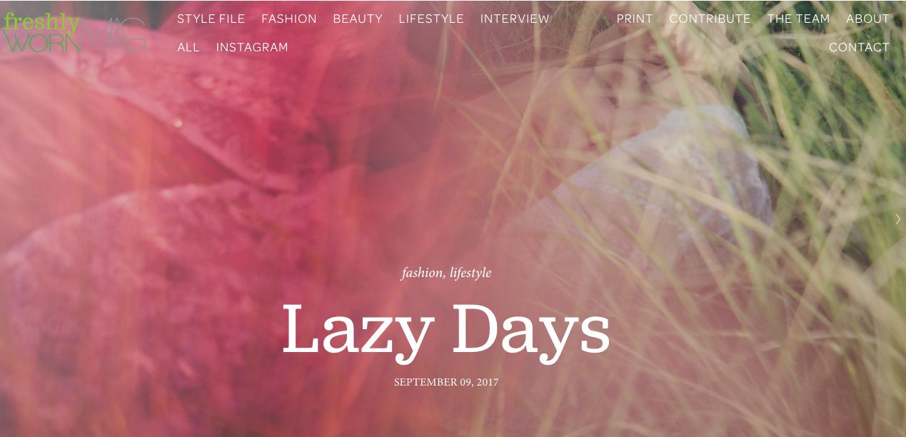 Isol Buffy fashion photographer paris mode studio magazine
