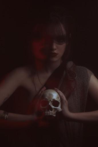 Warrior series : Clara