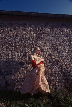 Isol Buffy photographe mode tours paris