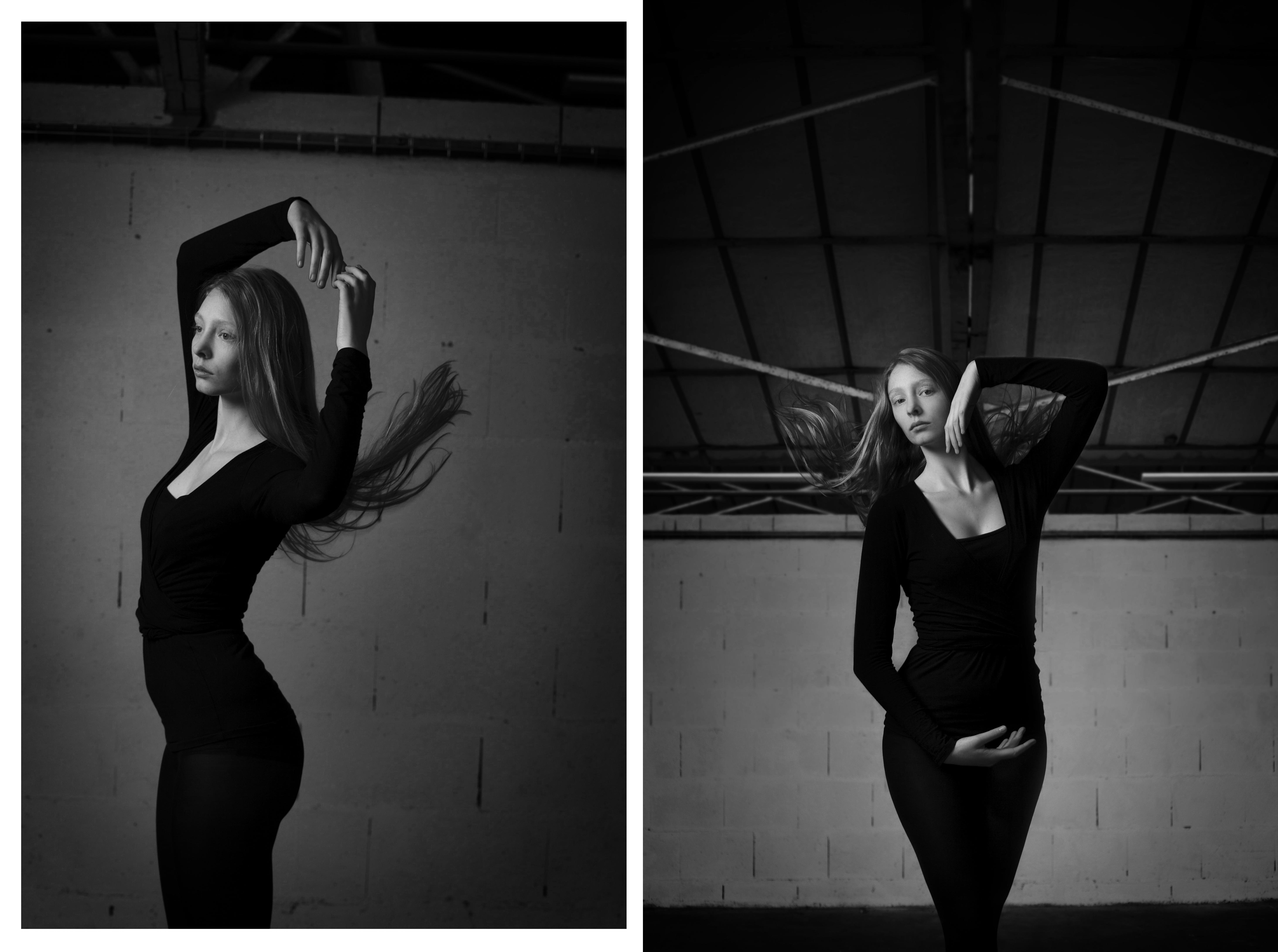 photographe tours portrait paris danse book commedien studio9