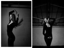 photographe tours portrait paris danse book commedien studio9