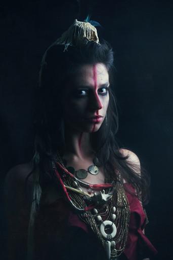 Warrior : Marie
