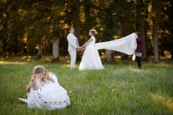 photographe tours mariage ceremonie couple famille