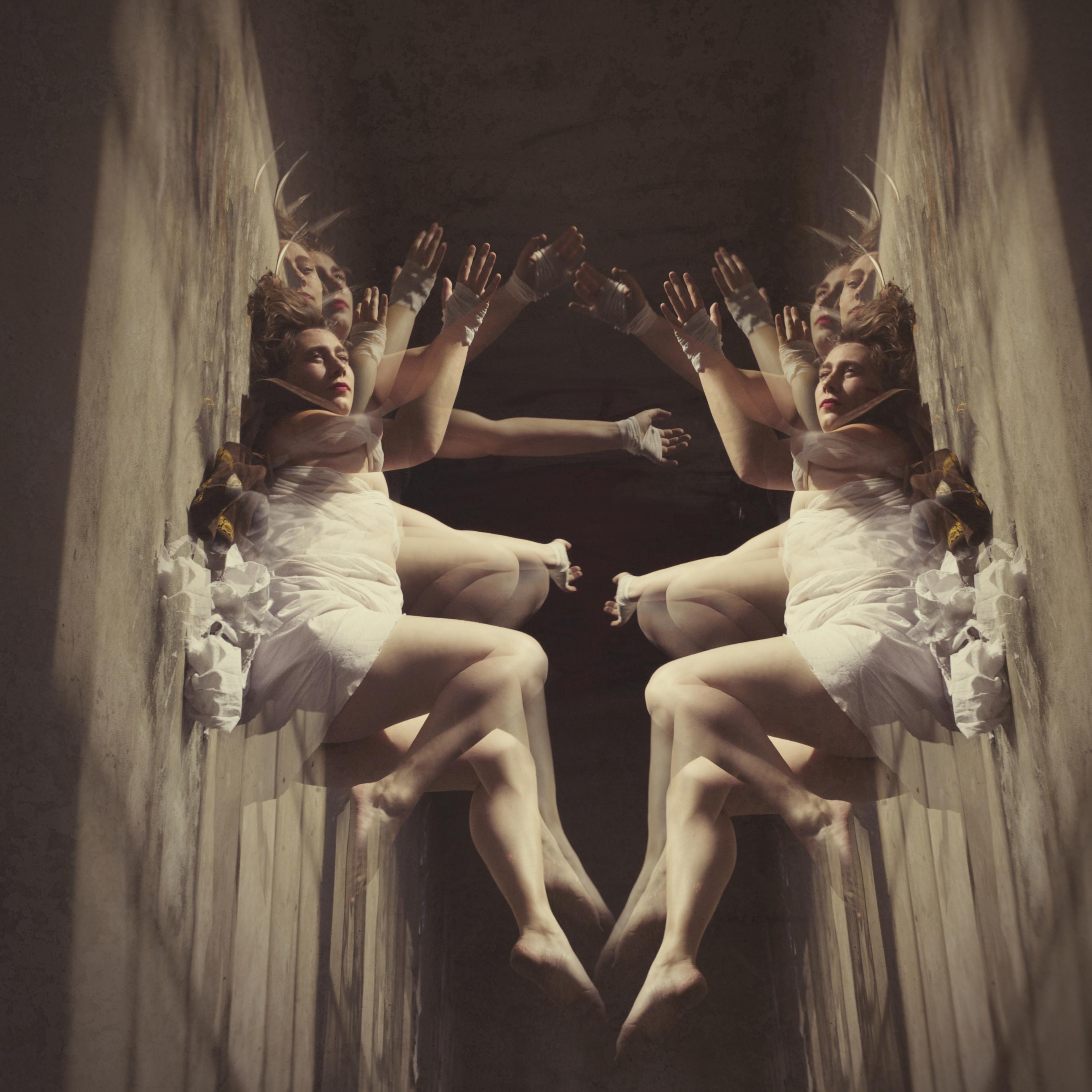 Isol buffy photographe artiste visuel musique