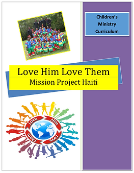 Mission Project Haiti