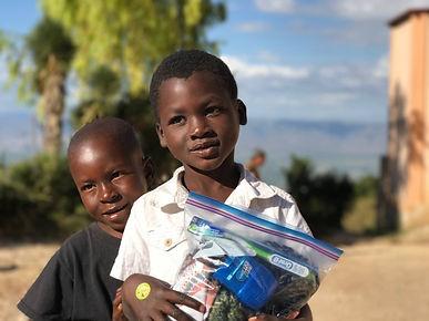 Kids with Christmas Bag.jpg