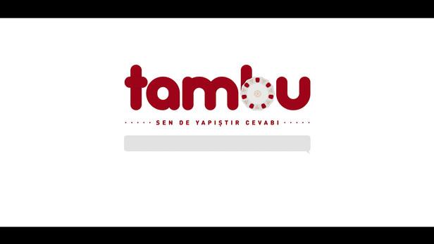 TURK TELEKOM TAMBU