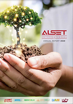 Click to Download Annual Report 2020