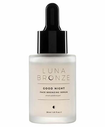 Good Night Face Bronzing Serum