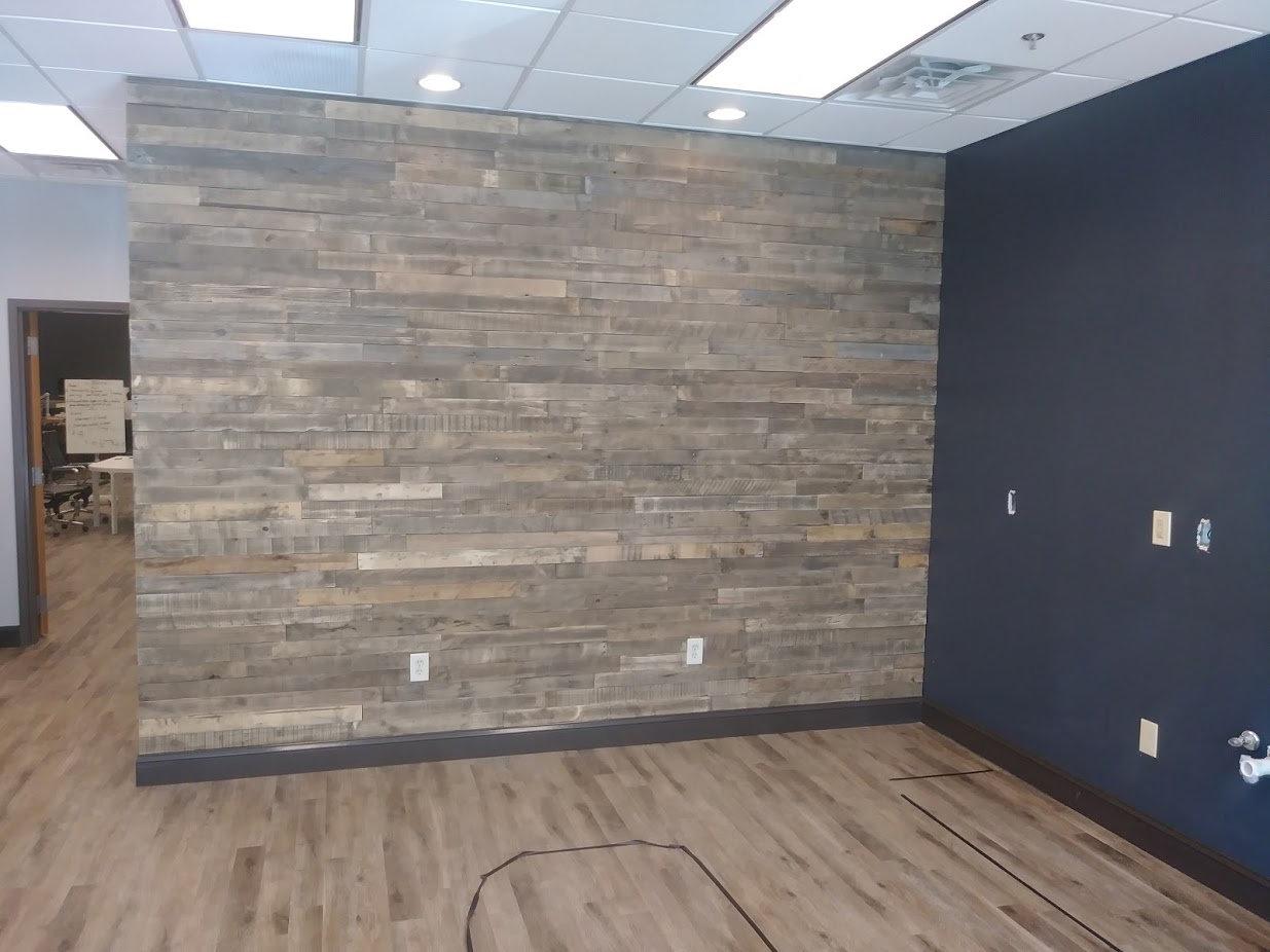 Office / Workspace Design