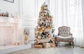 Christmas Tree Decor