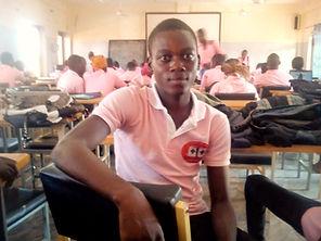 Waisenkinder Benin