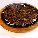 Beef Bulgogi (불고기)