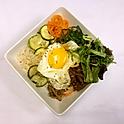 Bi Bim Bap (비빔밥)