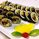 Kimbob - 2 Roll (김밥)
