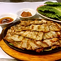 Pork Belly For Two (삼겹살)