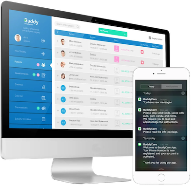 surgery-app-for-patients-and-realtime-da