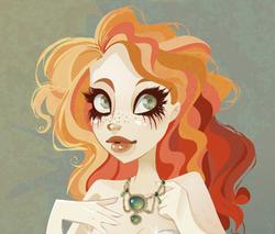 Illustration: Female Interest