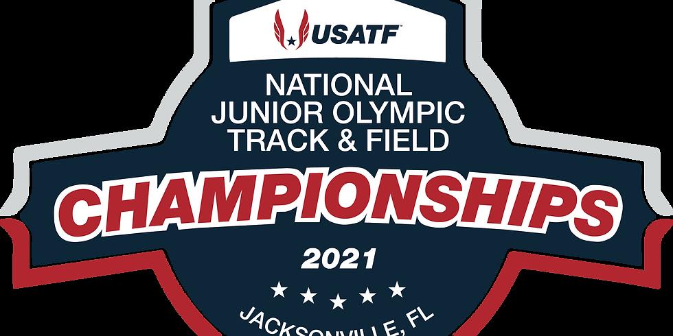 USATF National Junior Olympics