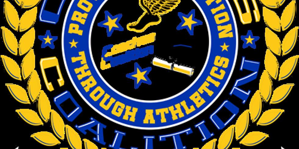 Coaches Coalition Track Meet