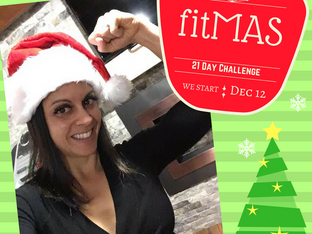 fitMAS challenge - STAY accountable!
