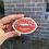 Thumbnail: Kiss Alpha Chi Sticker