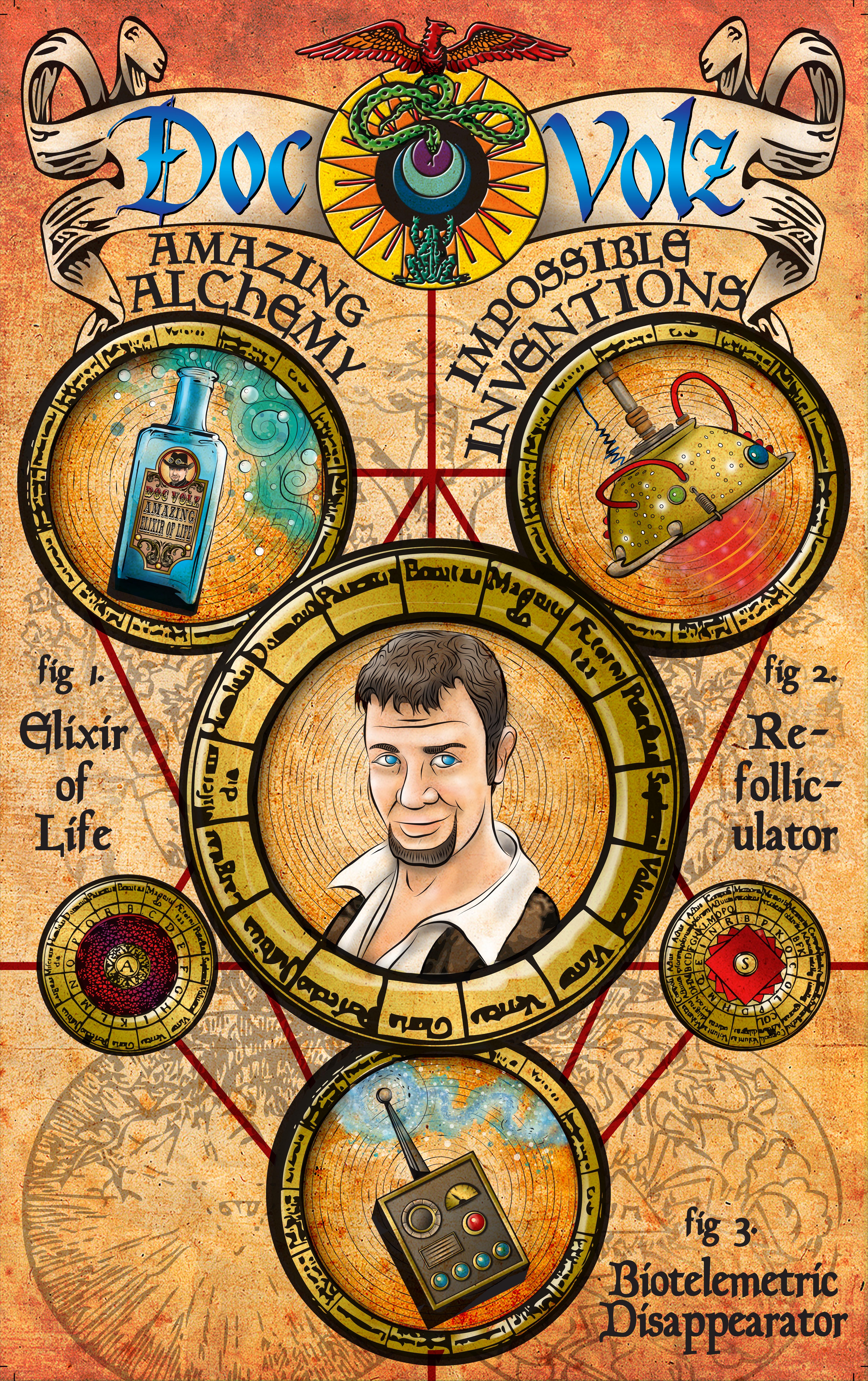 Alchemy-backup