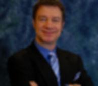 Comedy Hypnotist Larry Volz