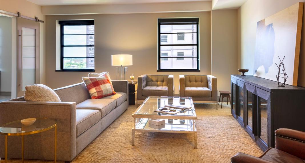 B2/B3 Living Room