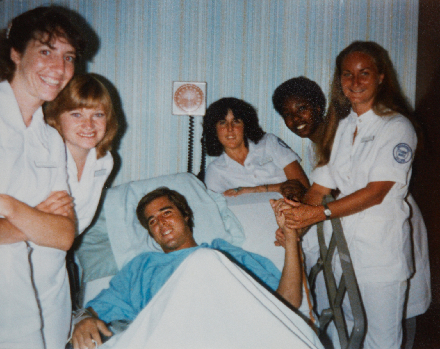 9.. 1979 Great UCSD nurses