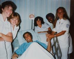9.. 1979 Great UCSD nurses