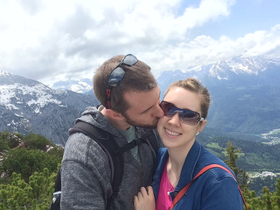 Couples in Motion: Travelling the World as Team
