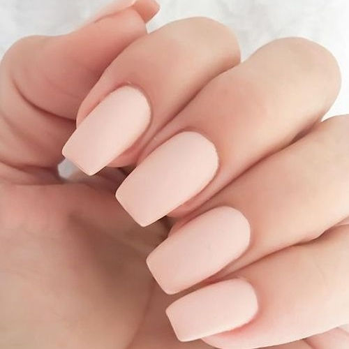 Shellac with Manicure