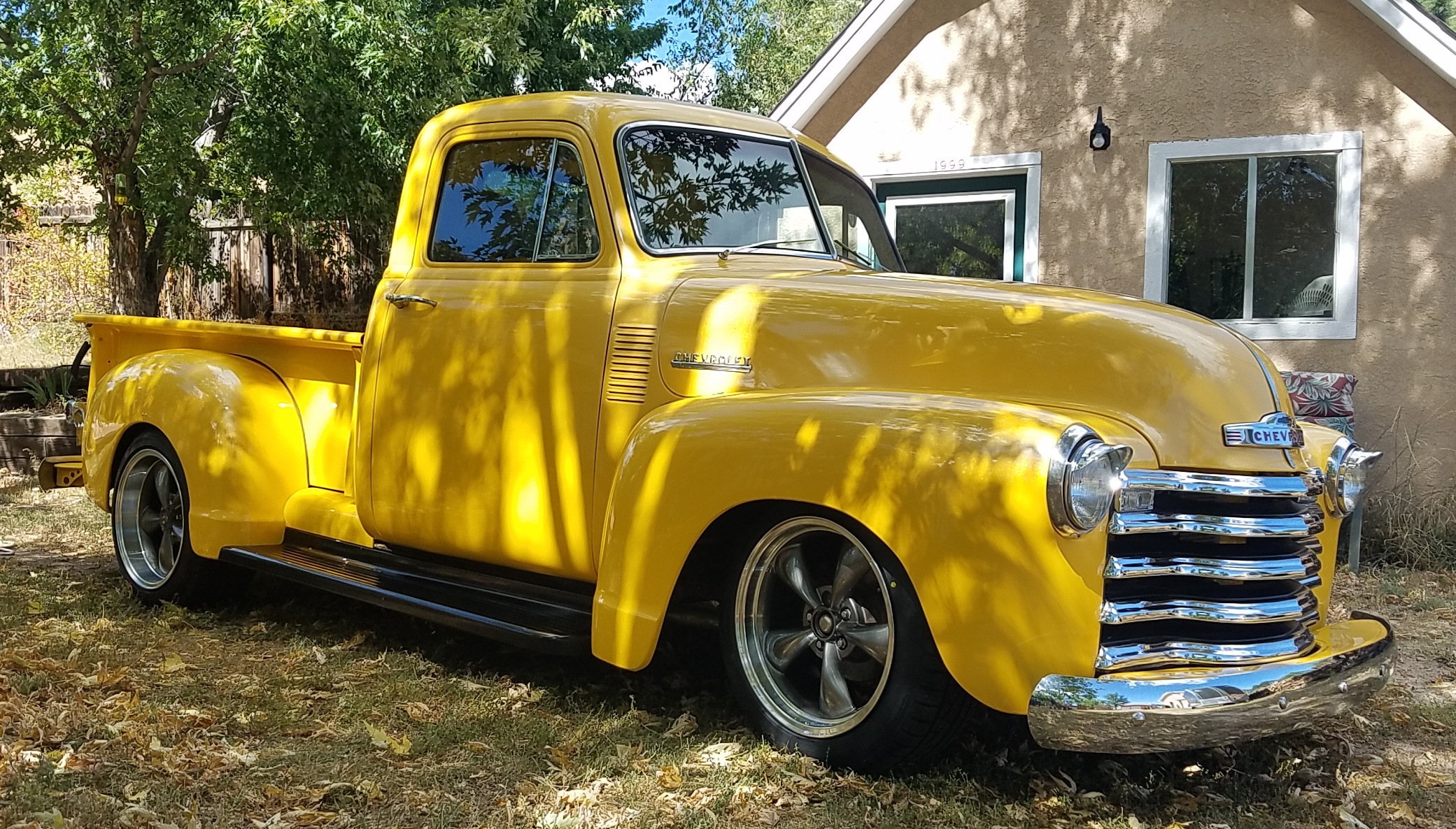 51 Chevy 3100