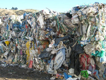 National recycling industry relationship framework legislation introduced