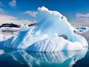 Study sheds light on Antarctic winds and climate change