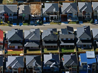 NSW Government ditches dark roofs in Sydney's south-west