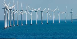 Proposal for Australian-first offshore windfarm